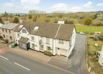 Thumbnail Pub/bar for sale in Glasbury On Wye, Hay On Wye, Herefordshire