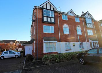 Thumbnail 1 bedroom flat to rent in Sutherland View, Blackpool