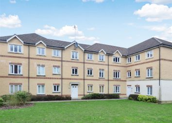 Thumbnail 2 bedroom flat for sale in Sunlight Gardens, Fareham