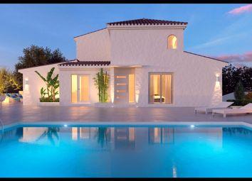Thumbnail 4 bed villa for sale in Calle La Vinya, Jávea, Alicante, Valencia, Spain