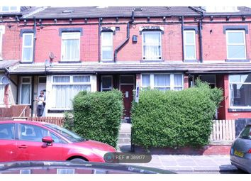Thumbnail 2 bed terraced house to rent in Cross Flatts Street, Leeds