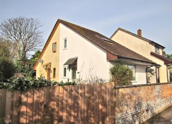 Thumbnail 1 bed terraced house for sale in Polmennor Road, Falmouth