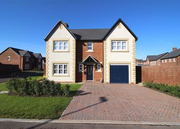 4 bed detached house for sale in Townshill Drive, Kirkham, Preston PR4
