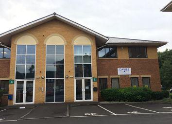 Thumbnail Office to let in Old Field Road, Bridgend