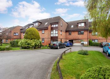 Thumbnail 2 bed flat for sale in Laurance Court, Dean Street, Marlow, Buckinghamshire