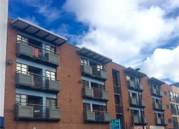 Thumbnail 2 bedroom flat to rent in Liffey Court, 165-173 London Road, City Centre, Liverpool, Merseyside