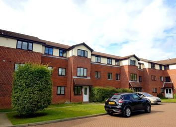 Thumbnail 1 bedroom flat for sale in Firle Court, Yeomanry Close, Epsom
