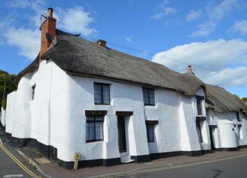 2 bed cottage for sale in Exeter Road, Dawlish EX7