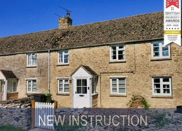 Thumbnail 3 bed cottage to rent in Culkerton, Tetbury