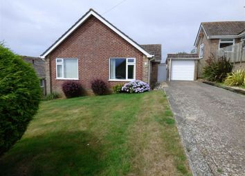 Thumbnail 3 bed detached bungalow for sale in Seamoor Close, Preston, Weymouth