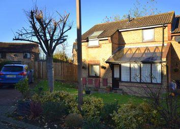 Thumbnail 2 bedroom semi-detached house for sale in Grantham Court, Shenley Lodge, Milton Keynes, Buckinghamshire