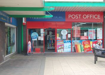 Thumbnail Retail premises for sale in Unit 42 Bennett Precinct, Stoke-On-Trent