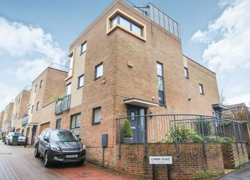 Thumbnail 3 bed property for sale in Canon Place, Southampton