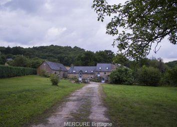 Thumbnail 4 bed property for sale in Mur De Bretagne, Bretagne, 22530, France
