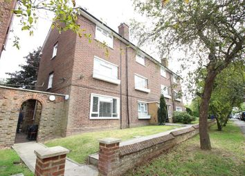 Thumbnail 2 bedroom maisonette to rent in Bournehall, Bournehall Road, Bushey
