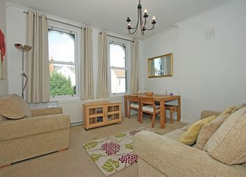 Thumbnail 2 bed flat to rent in Sisters Avenue, Battersea London