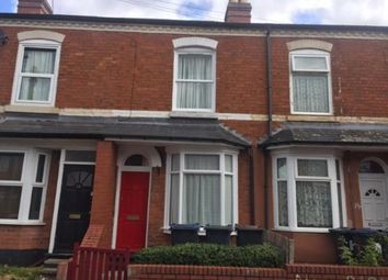 Thumbnail Property for sale in Birchwood Road, Balsall Heath, Birmingham, West Midlands