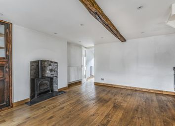 Thumbnail 2 bedroom terraced house to rent in Pendre, Brecon