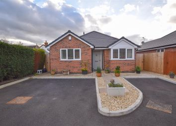 Thumbnail 2 bed detached bungalow for sale in Hind Close, Kinoulton, Nottingham