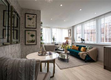 Thumbnail 1 bed flat for sale in Lovell House, 271 High Street, Uxbridge, Middlesex