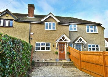Thumbnail 3 bed cottage for sale in Laurel Road, Chalfont St Peter, Buckinghamshire