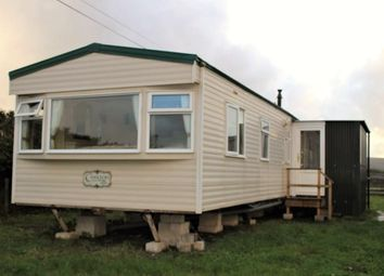Thumbnail 2 bed mobile/park home to rent in Market Street, Launceston