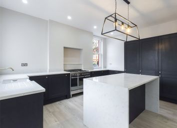 Thumbnail 5 bed terraced house for sale in Albany Road, Roath, Cardiff