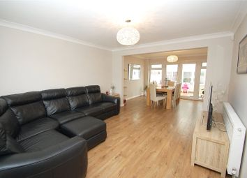 Thumbnail 3 bed semi-detached house for sale in Hedingham Road, Hornchurch