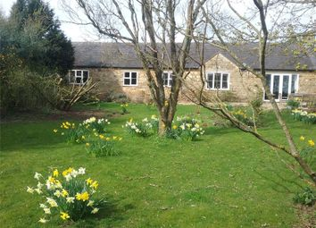 Thumbnail 4 bed detached house for sale in Chittoe Heath, Bromham, Chippenham, Wiltshire