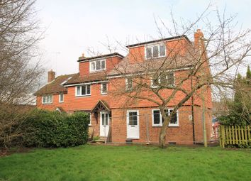 Thumbnail 4 bed semi-detached house for sale in Bircholt Road, Liphook