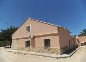 Thumbnail 4 bed villa for sale in 46870 Ontinyent, Costablanca North, Costa Blanca, Valencia, Spain, Ontinyent, Valencia (Province), Valencia, Spain