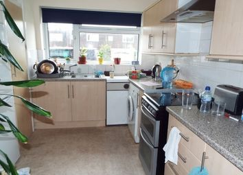 Thumbnail 2 bed property to rent in College Gardens, Worthing