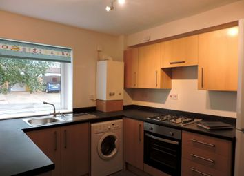 Thumbnail 2 bed flat to rent in Ferry Road, Southsea