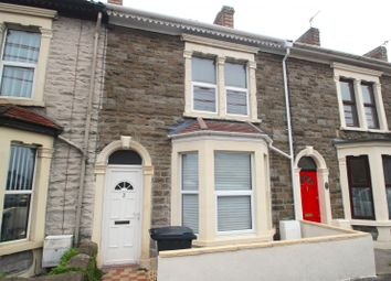 Thumbnail 3 bed property for sale in Woodland Terrace, Kingswood, Bristol