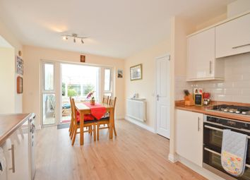 Thumbnail 3 bed detached house for sale in Royal Architects Road, East Cowes