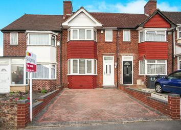 Thumbnail 3 bedroom terraced house for sale in Knights Road, Tyseley, Birmingham