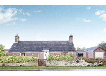 Thumbnail 3 bed detached bungalow for sale in By Muir Of Ord, Muir Of Ord