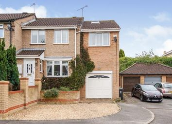 4 bed end terrace house for sale in Glanville Gardens, Kingswood, Bristol BS15
