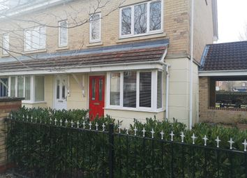 Thumbnail 1 bed flat for sale in Heritage Way, Gosport
