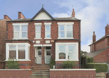 Thumbnail 3 bed semi-detached house for sale in Thorneywood Mount, Nottingham