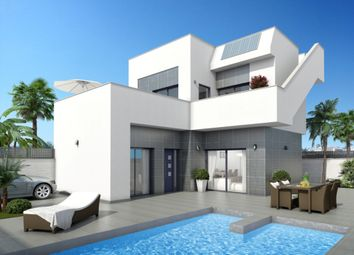 Thumbnail 3 bed villa for sale in Villas De La Vega, Benijófar, Alicante, Valencia, Spain