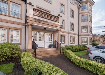 Thumbnail 2 bed flat to rent in Greenbank Drive, Edinburgh