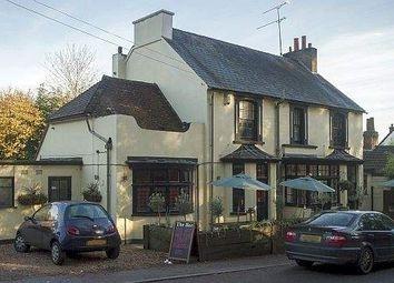 Thumbnail Pub/bar for sale in School Road, Windlesham