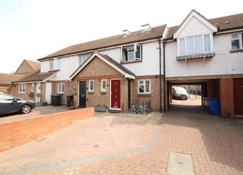 Thumbnail 4 bed property for sale in Tickenhall Drive, Church Langley, Harlow