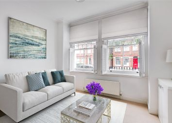 Thumbnail 2 bed flat for sale in Oakbury Road, London