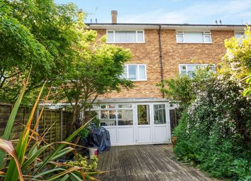 4 bed terraced house for sale in Lawrence Close, Hertford SG14