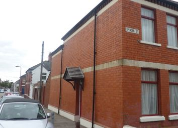Thumbnail 3 bed terraced house to rent in Spencer Street, Cathays