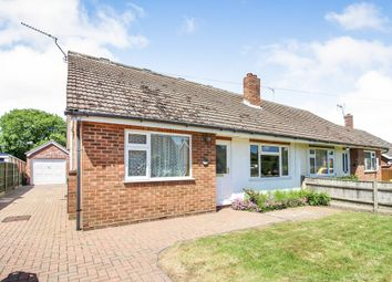 Thumbnail 3 bedroom property for sale in Greenacres Drive, Poringland, Norwich