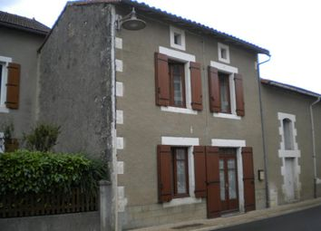 Thumbnail 3 bed property for sale in Poitou-Charentes, Charente, Champagne-Mouton