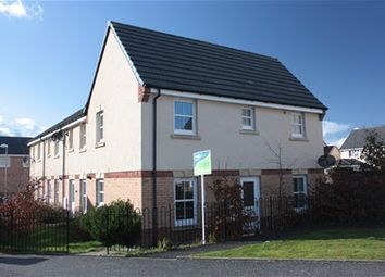 Thumbnail 3 bed terraced house to rent in Reid Crescent, Bathgate, Bathgate